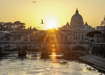 Die Ewige Stadt - Rom