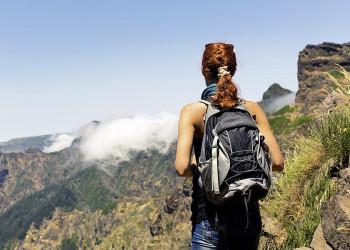 Wandern auf Madeira - wundervoll!
