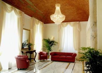 Hotel Embassy in Florenz