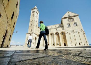 Die Kathedrale San Nicola in Trani