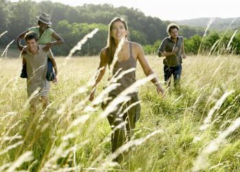 Unbeschwerte Wanderfreuden in der Toskana