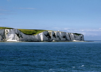 Die White Cliffs of Dover