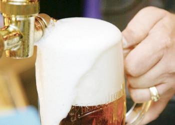 Frisch gezapftes Bier gehört in Tschechien zur Kultur!