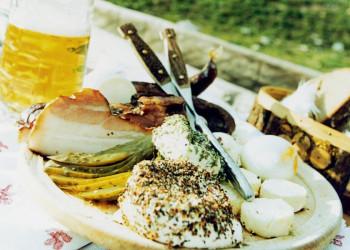 Gut essen und gut trinken, das gehört in Österreich zum Lebensgefühl!