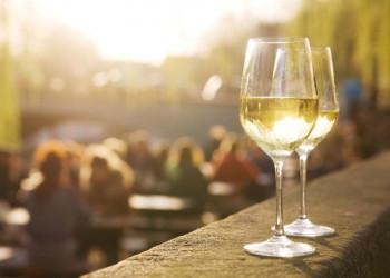 Weißwein aus Franken
