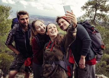 Mit YOUNG LINE TRAVEL zum Gipfelglück in der Sächsischen Schweiz