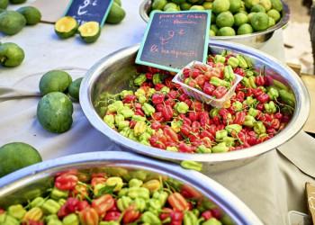 Ganz schön spicy - La Réunion kulinarisch